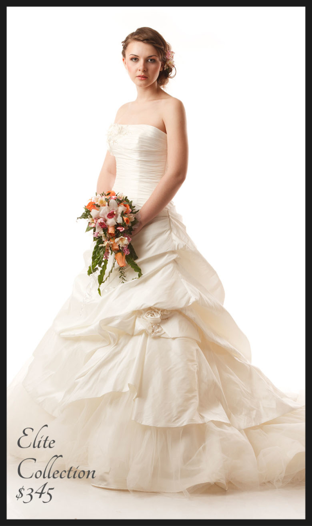 Wedding Gown Rental in Las Vegas